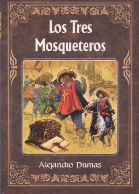 Los Tres Mosqueteros 9789706668516