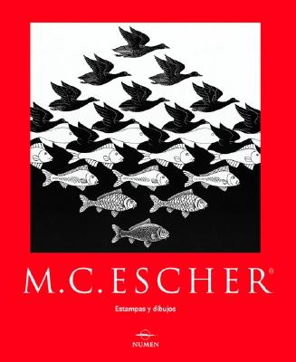 M. C. Escher: Spanish-Language Edition 9789707182561