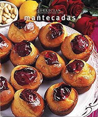 Mantecadas = Muffins 9789707185180