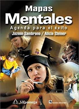 Mapas Mentales: Agenda Para el Exito = Mental Maps 9789701505601