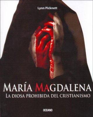 Maria Magdalena 9789707770058