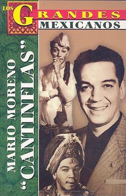 Mario Moreno Cantinflas 9789706663825