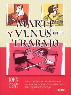 Marte y Venus En El Trabajo 9789706517050