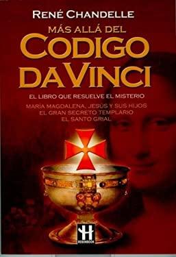 Mas Alla del Codigo Da Vinci 9789707320635