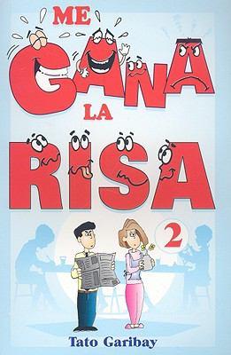 Me Gana La Risa, Volumen 2 9789706665058