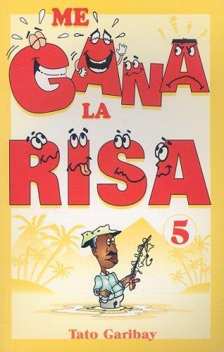 Me Gana La Risa, Volumen 5 9789706665508