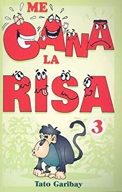 Me Gana la Risa, Tomo 3 9789706665485