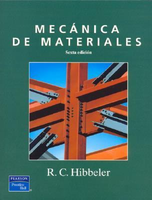Mecanica de Materiales 9789702606543