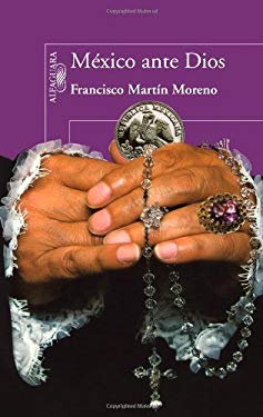 Mexico Ante Dios 9789707706514