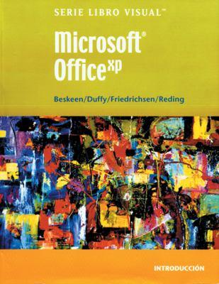 Microsoft Office XP - Introduccion 9789706863140