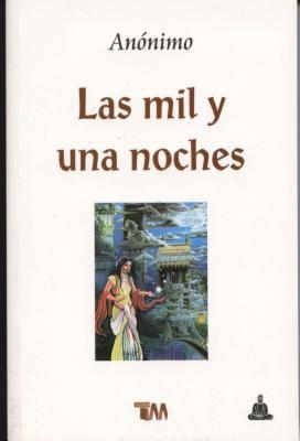 Mil y Una Noches, Las 9789706666734