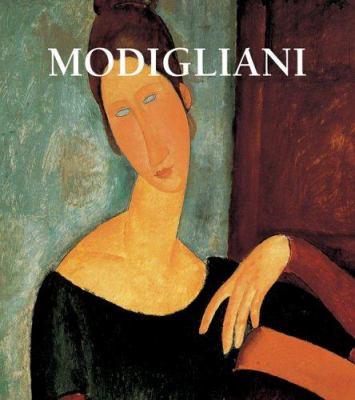 Modigliani 9789707183810