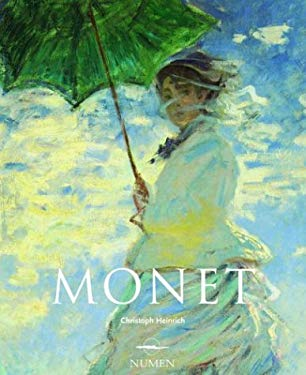 Monet: Spanish-Language Edition 9789707180970
