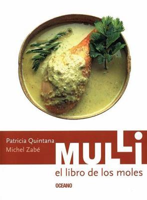 Mulli: El Libro de los Moles 9789707770959