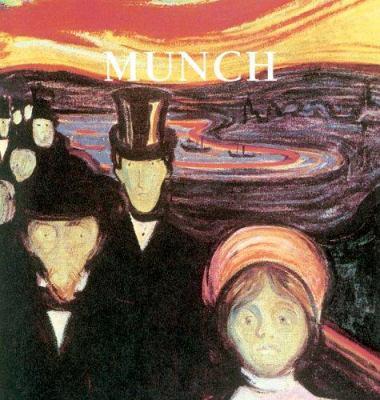 Munch: Amor, Celos, Dolor y Muerte 9789707183742