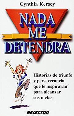 Nada Me Detendra/Unstoppable 9789706432193