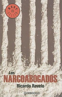 Los Narcoabogados 9789707807136