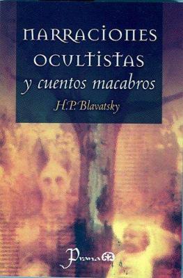 Narraciones Ocultistas y Cuentos Macabros 9789707321489