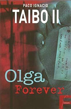 Olga Forever 9789707102231