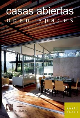 Open Spaces: Smallbooks Series 9789709726442