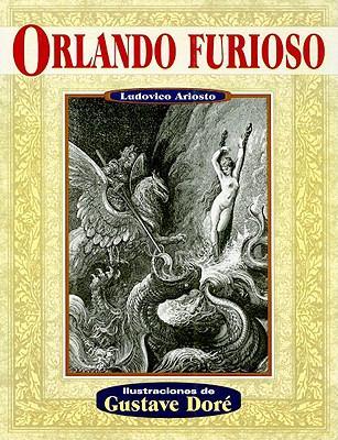 Orlando Furioso 9789706666178