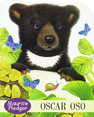 Oscar Oso: Bobby Bear, Spanish Edition 9789707180420