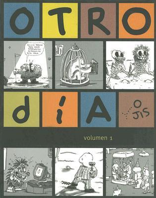 Otro Dia, Volumen 1 9789707100718