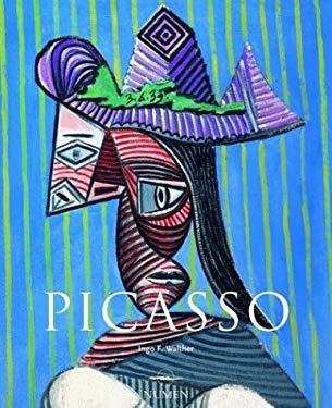 Pablo Picasso: 1881-1973; El Genio del Siglo 9789707181335