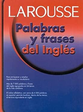 Palabras y Frases del Ingles 9789706079473