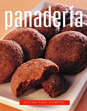 Panaderia: Baking, Spanish-Language Edition