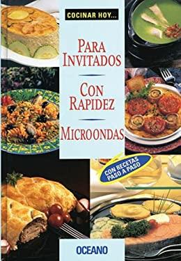 Para Invitados Con Rapidez Microondas 9789707770508