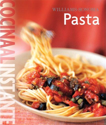 Pasta: Cocina al Instante 9789707184633