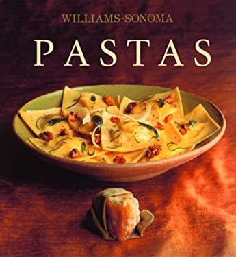 Pastas: Pasta, Spanish-Language Edition 9789707180871