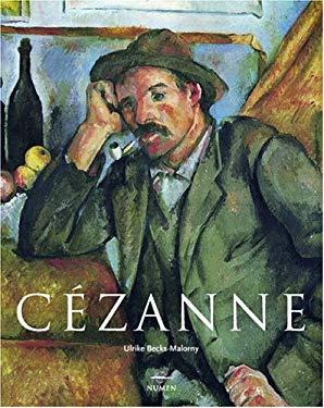 Paul Cezanne: 1839-1906; Precursor de la Modernidad 9789707181953