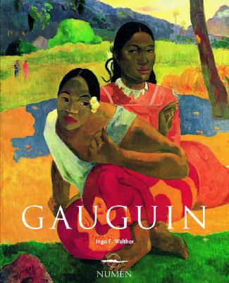 Paul Gauguin: 1848-1903 9789707181359