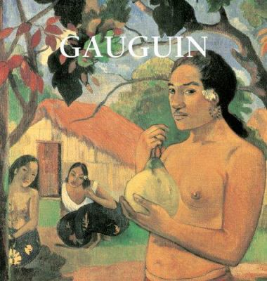 Paul Gauguin 9789707183827