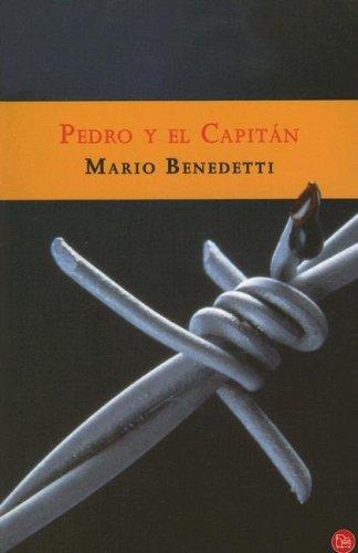 Pedro y el Capitan 9789707311329