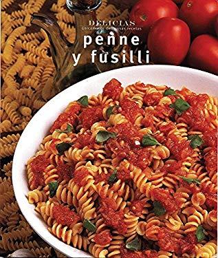 Penne, Fusilli y Co. = Penne, Fusilli & Co. 9789707185227