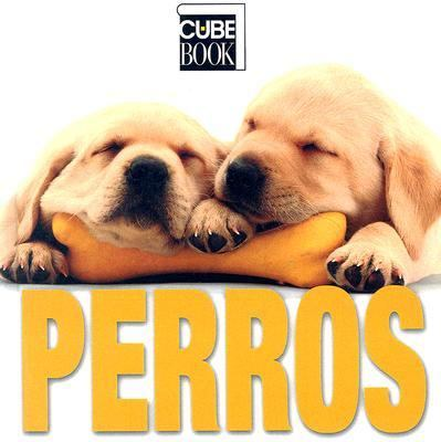 Perros 9789707184374