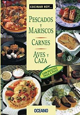 Pescados y Mariscos, Carnes, Aves y Caza