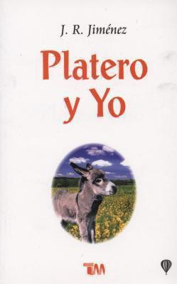 Platero y Yo 9789706665645