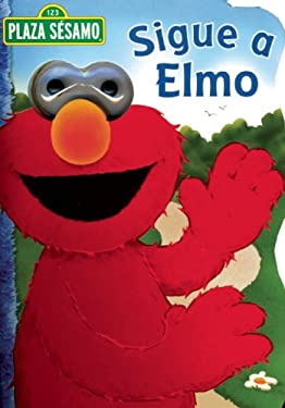 Plaza Sesamo: Sigue a Elmo 9789707185746