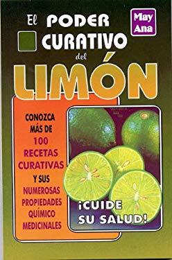 Poder Curativo del Limon 9789706660251