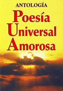 Poesia Universal Amorosa 9789707750753