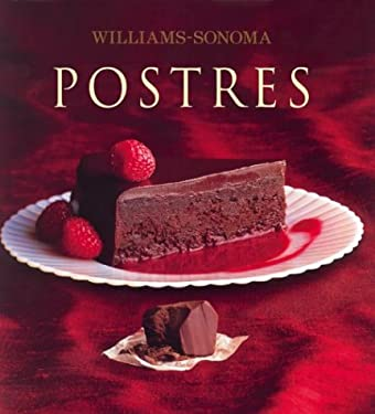 Postres (Spanish, CL) 9789707180604