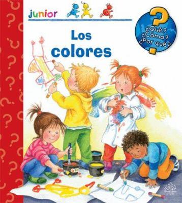 Que? Como? Por Que?: Los Colores