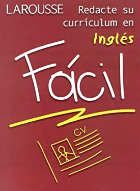 Redacte Su Curriculum En Ingles 9789702210061