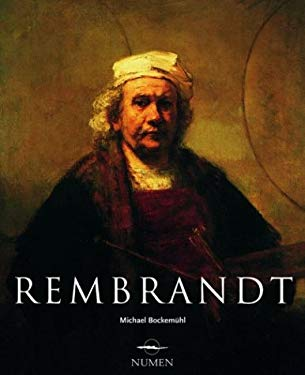 Rembrandt: Spanish-Language Edition 9789707180963