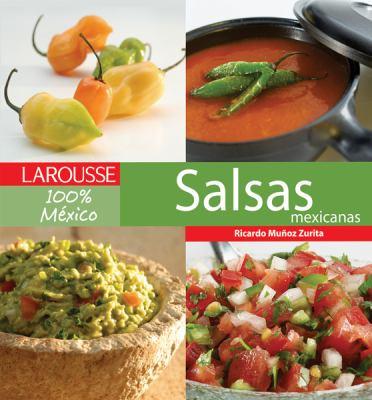 Salsas Mexicanas 9789702222125