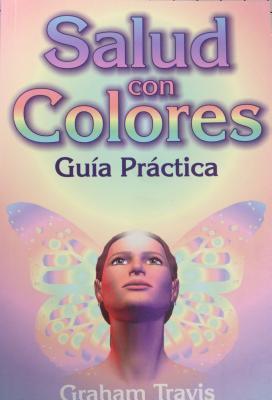 Salud Con Colores 9789706664013